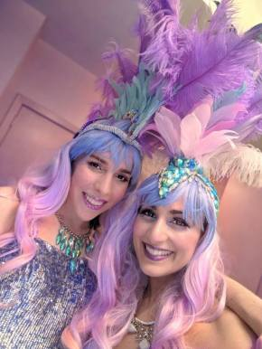 Lavender ladies toronto entertainment 2019